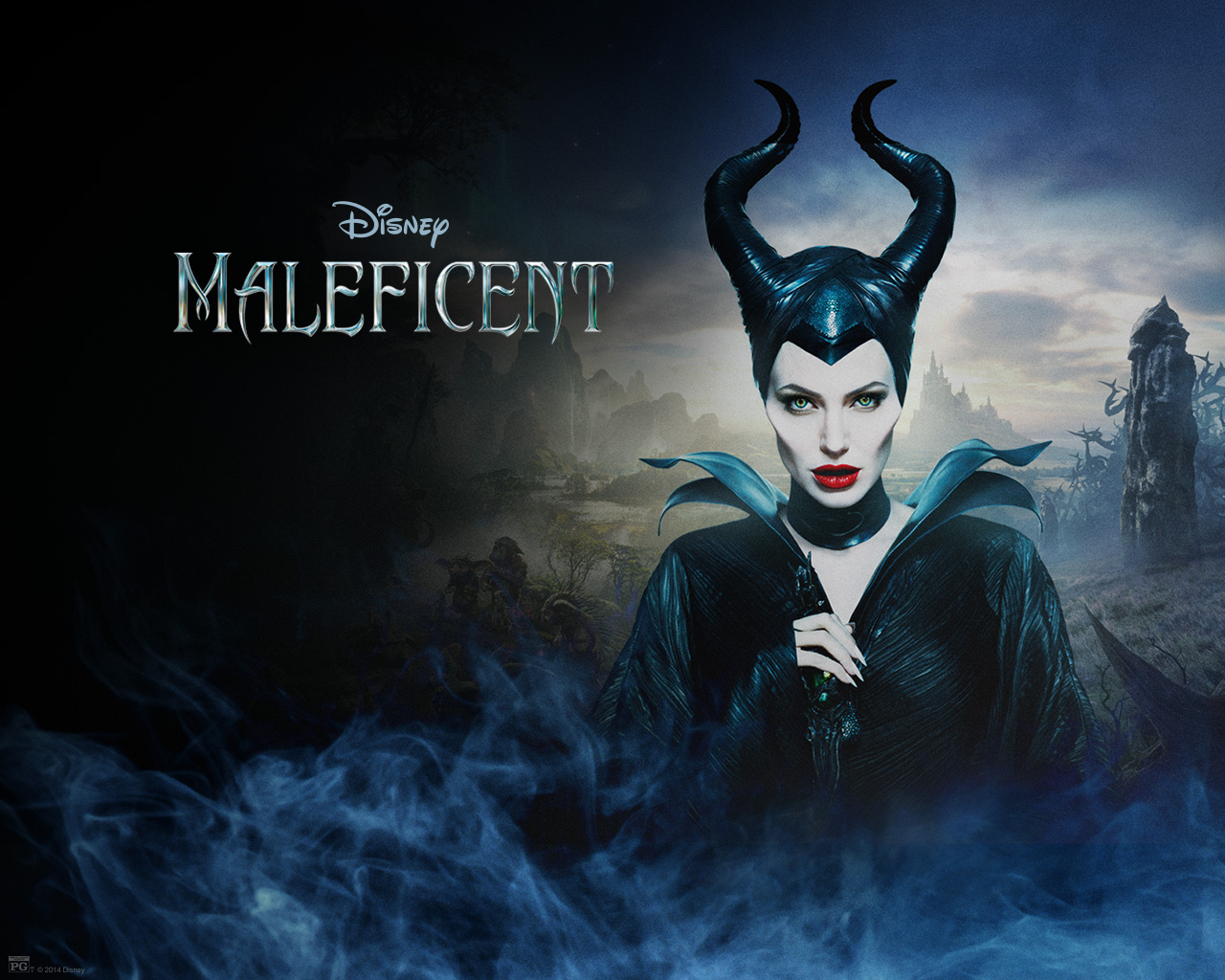 Downloads | Maleficent | Disney Movies